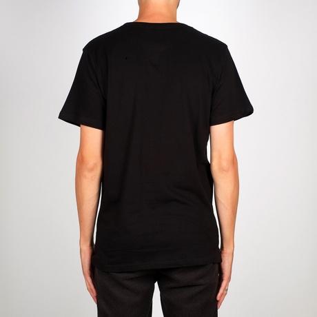 T-Shirt Beer Pong Black – Bild 5