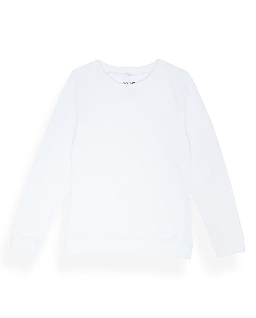 Sweater Classic white
