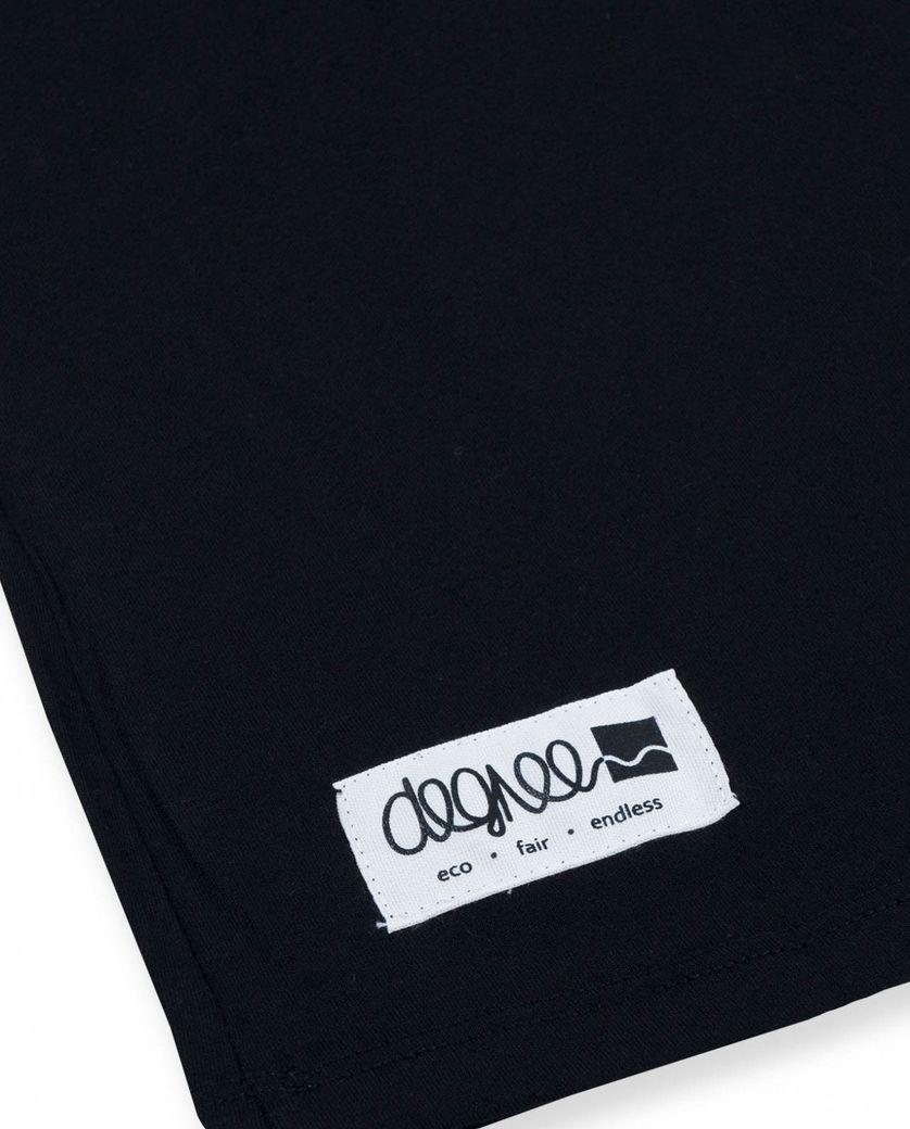Shirter Nero schwarz – Bild 4