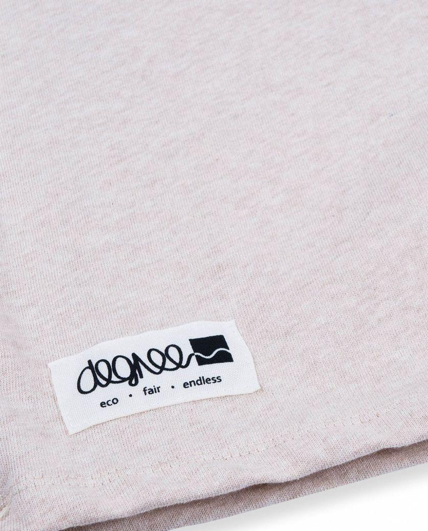 Wingdude Sweater ecru meliert – Bild 5