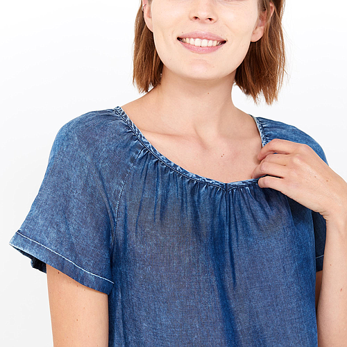 Datura Tencel Top  – Bild 4