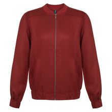 TENCEL® COLLEGEJACKE ELISA