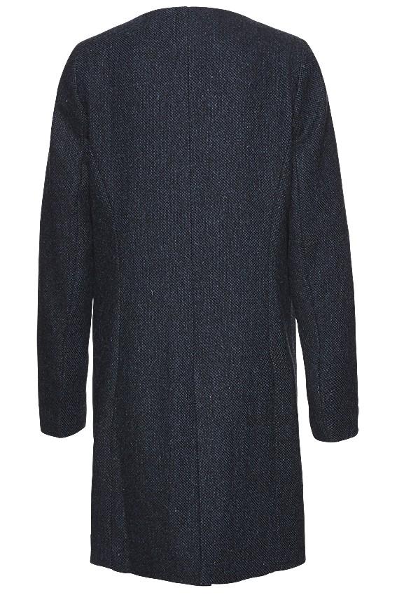 Metro coat shetland style – Bild 2