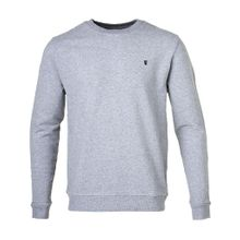 Basic Sweat Grey Melange