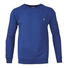 Basic Sweat Estate Blue 001