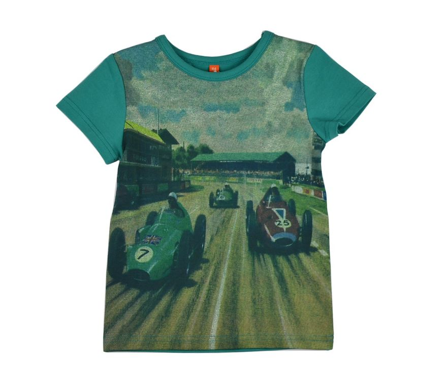 Racer Kids T-Shirt