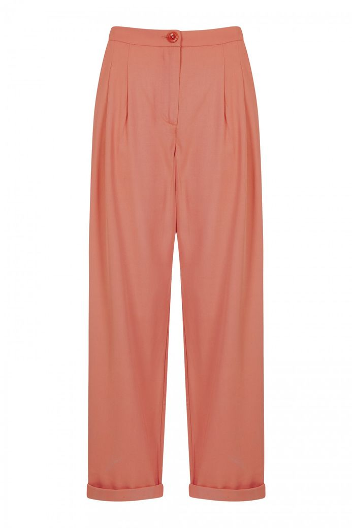 Juna Trousers Terracota