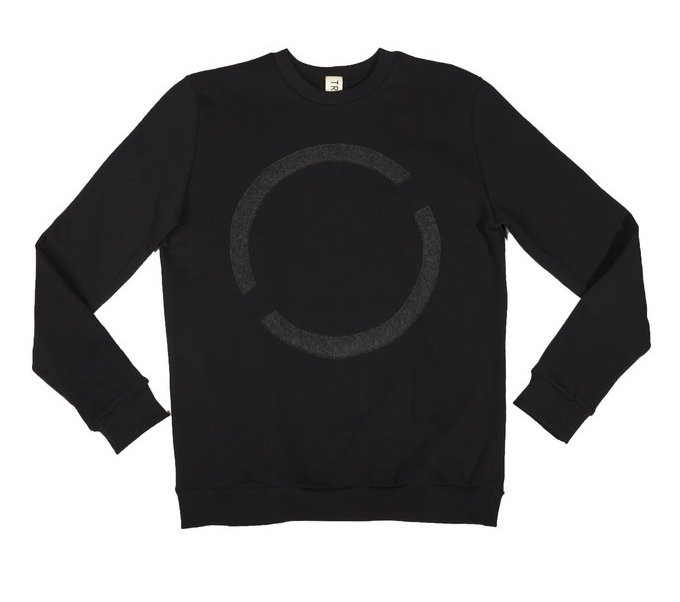 Ø jumper black
