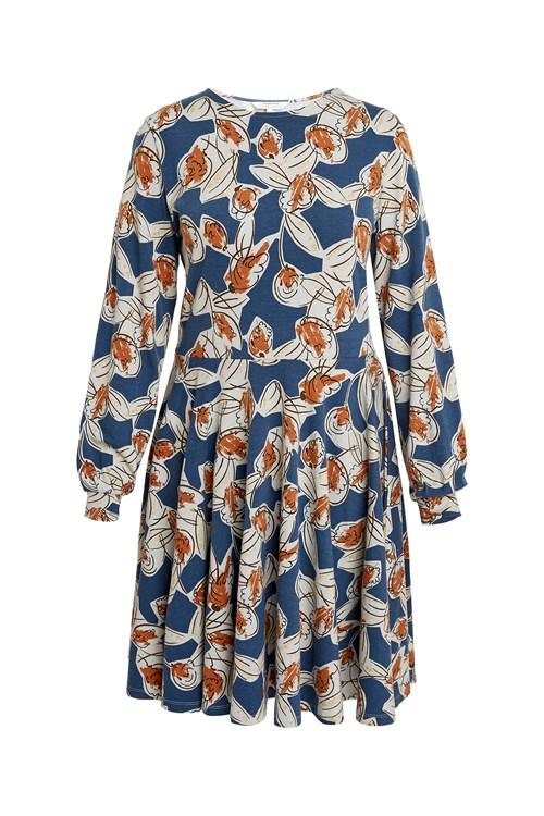 Annette Floral Dress – Bild 1
