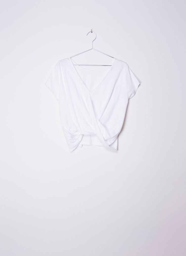 Grace white organic – Bild 1