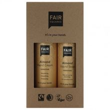 FAIR SQUARED Beauty Box Almond 001