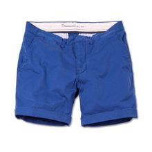 Twisted Twill Shorts kurz limoges 001