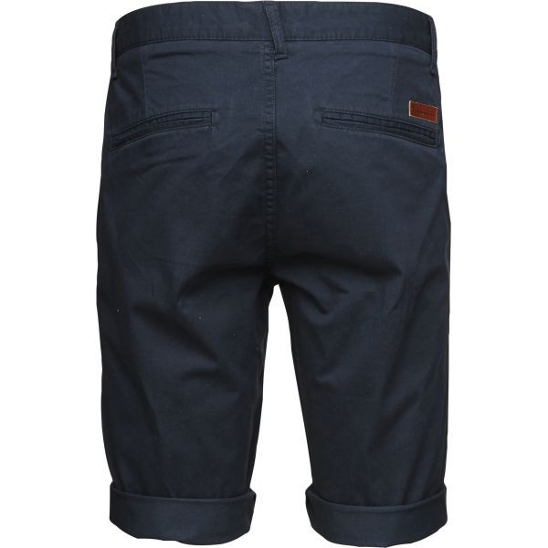 Twisted Twill Short Total Eclipse – Bild 3