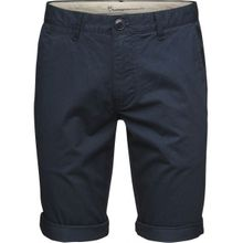 Twisted Twill Short Total Eclipse