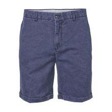 Cotton/Linen Shorts  001