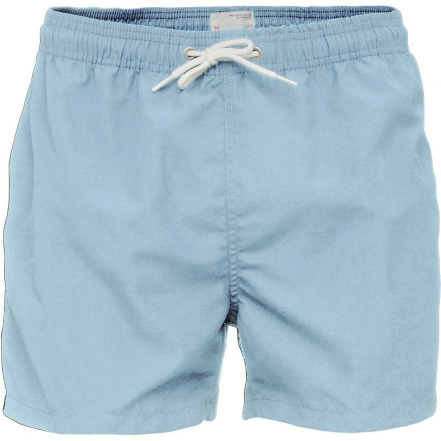Swim Shorts Solid GRS Skyway