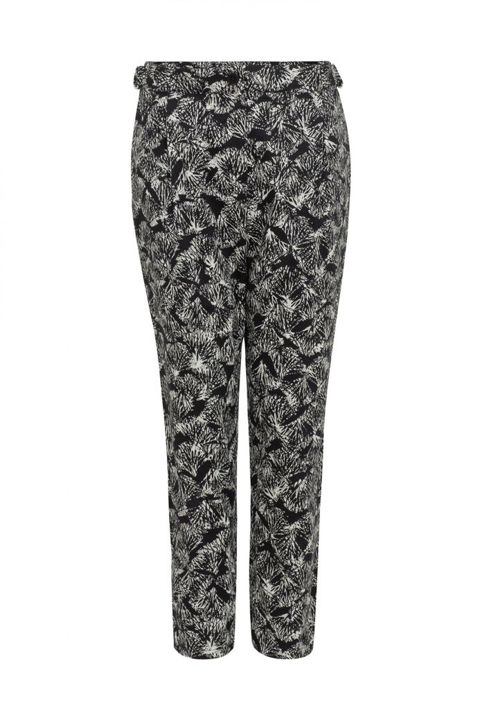 Monica Trousers black – Bild 1