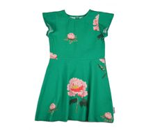 Butterfly Dress Kids organic cotton 001