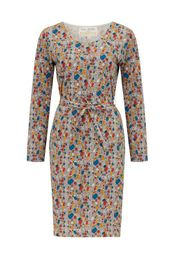 Peter Jensen Jewel Tie Waist Dress in Multi colour 001