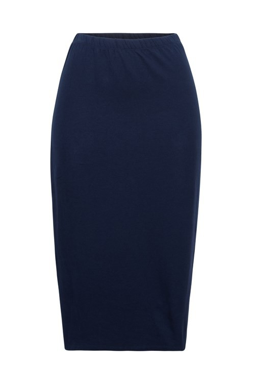 Tammy Pencil Skirt in Navy – Bild 1