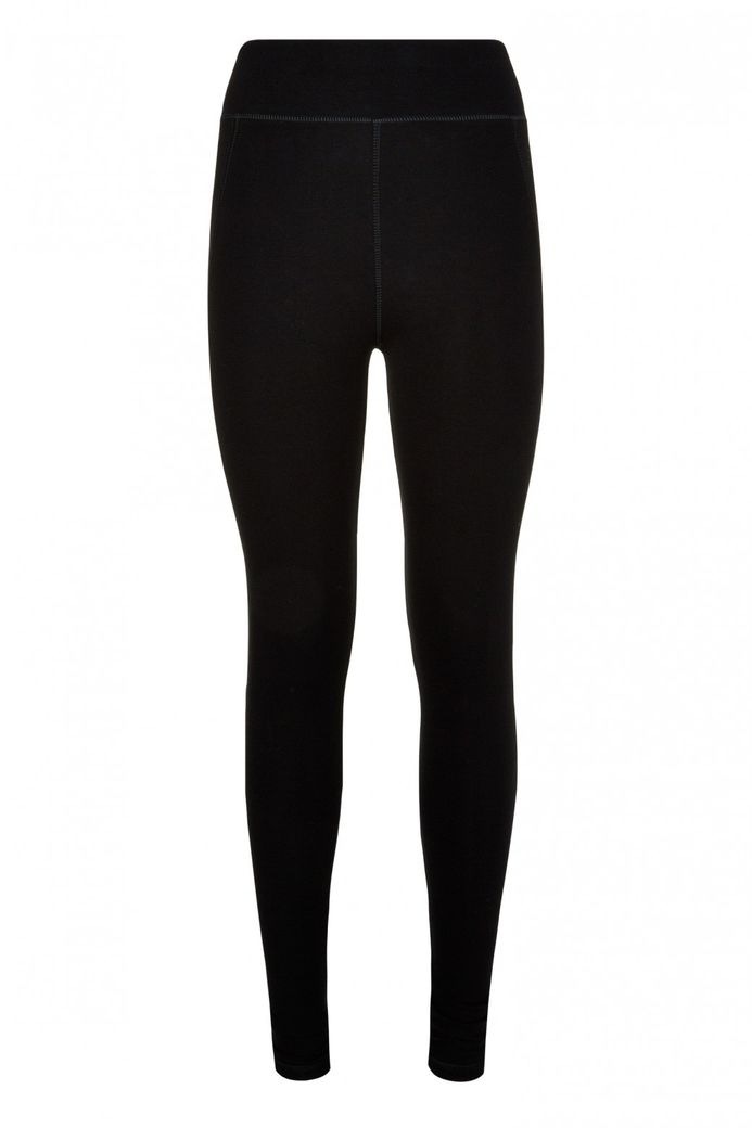 Yoga Leggings black – Bild 1
