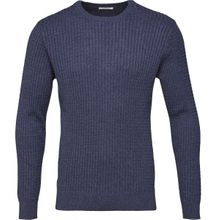 Cotton/Cashmere Cable Knit - GOTS 001