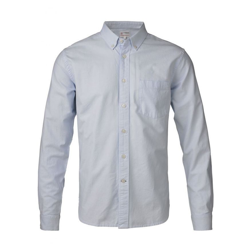 Button Down Oxford Skyway