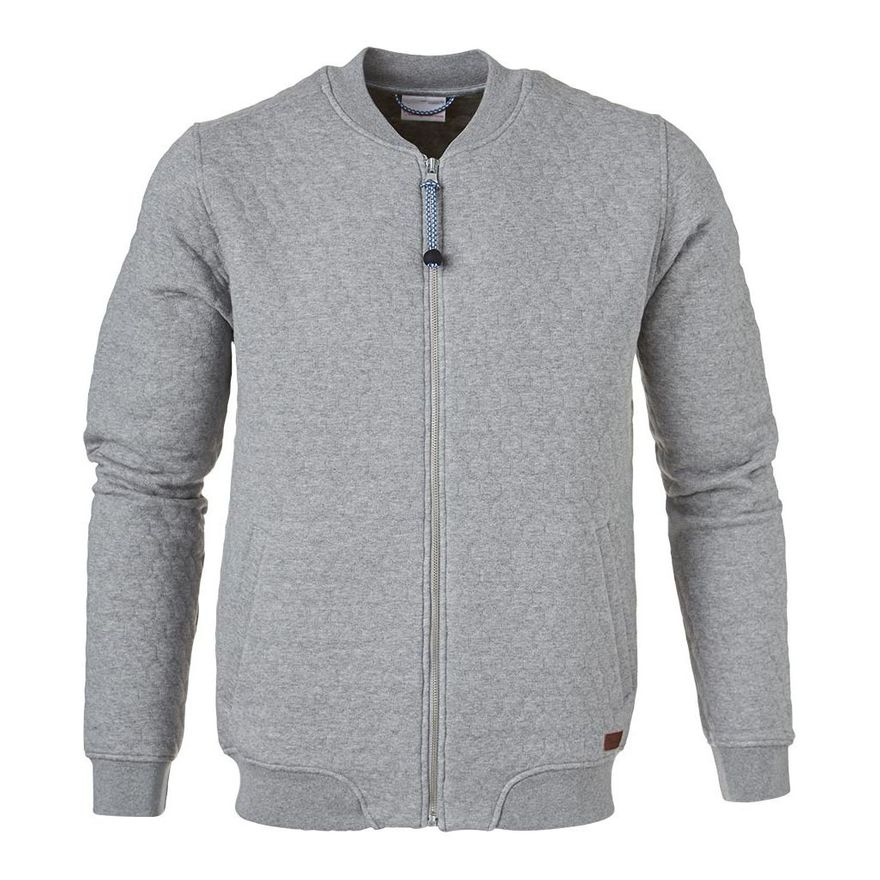 Quilted Jersey Bomber