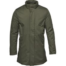 Long Soft Shell Bounded Jacket - GRS