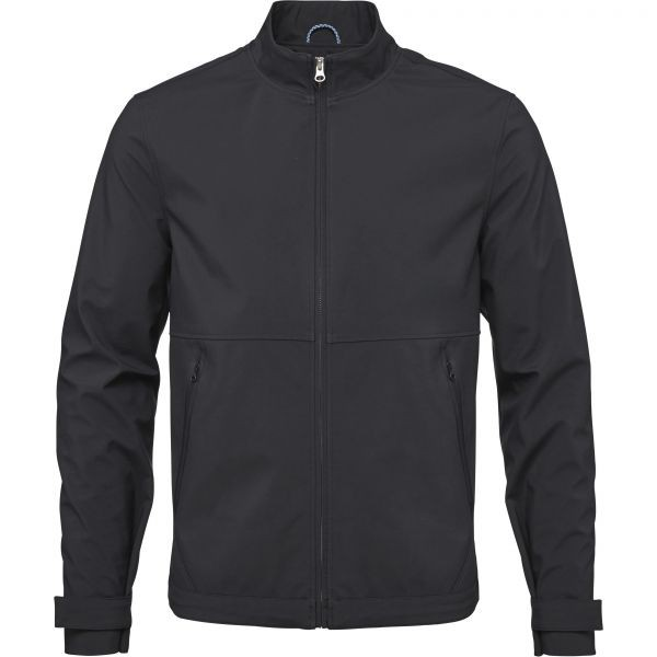 Soft Shell Jacket GRS  – Bild 1