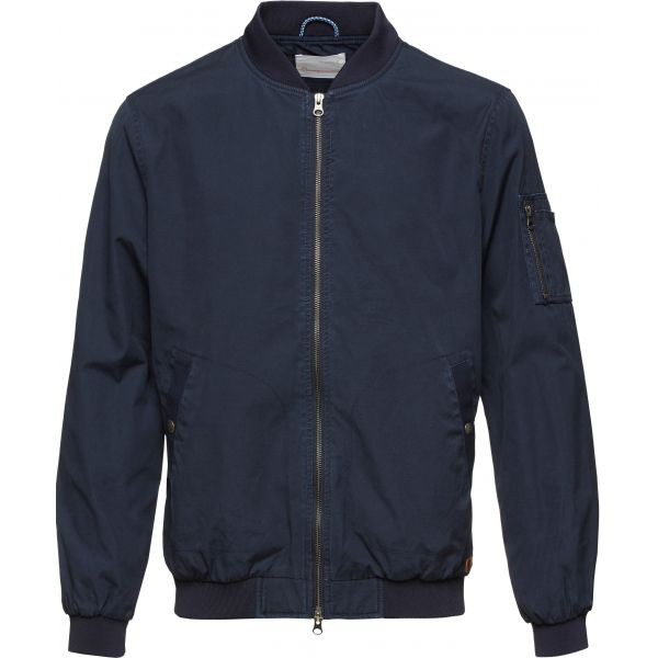 Used Look Bomber Jacket – Bild 1