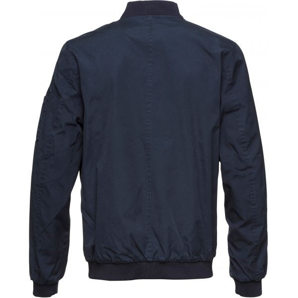 Used Look Bomber Jacket – Bild 2