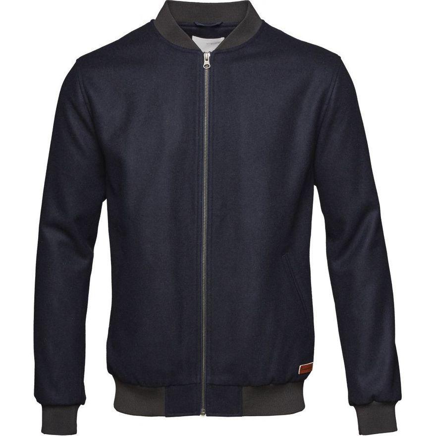 Bomber Wool Jacket – Bild 1