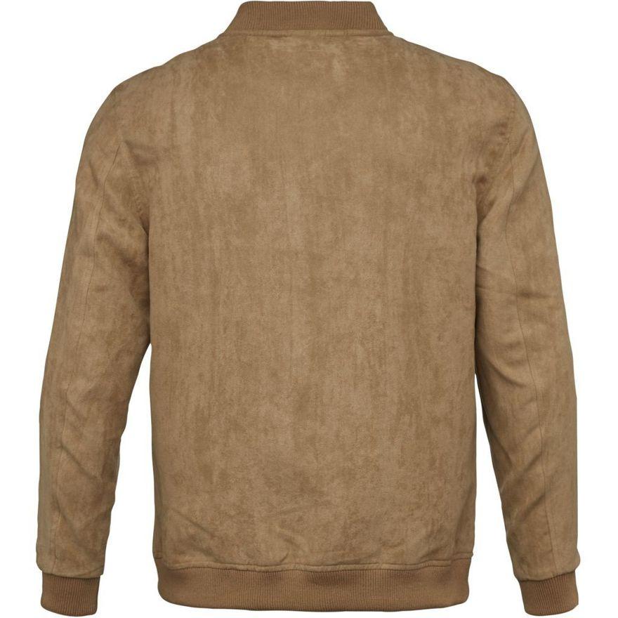 Suede Jacket GRS Tuffet – Bild 4