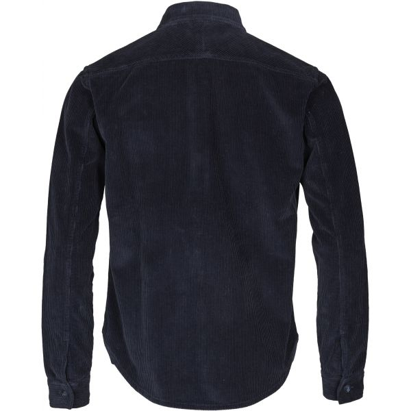 Cord shirt jacket 8 Wales - OCS Total Eclipse – Bild 2