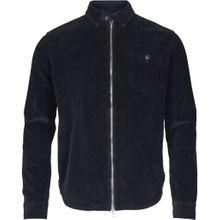 Cord shirt jacket 8 Wales - OCS Total Eclipse 001