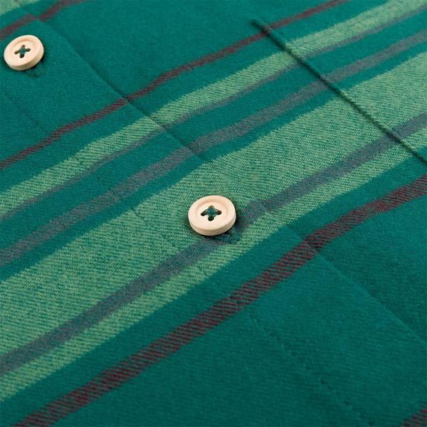 Arctic Flannel Dress Ladies – Bild 4