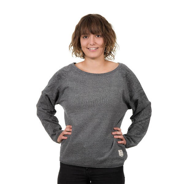 Iso Sweater Ladies – Bild 5