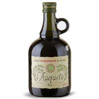 "Olearia Del Garda Olivenöl Extra Vergine ""L´Augusto"", 750 ml – Bild 1"
