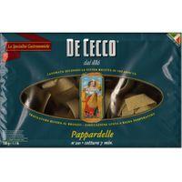 "De Cecco Nudeln ""Pappardelle"" n.201, 500 g"