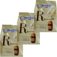 "12x Mulino Bianco Kekse ""Ritornelli"", 700 g"
