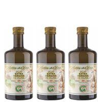 "3x Olearia Del Garda Olivenöl Extra Vergine ""Colline del Lago"", 750 ml"
