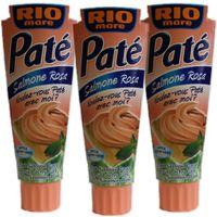 """3x Rio mare Rosa Lachs Paté """"Salmone Rosa"""", 100 g"""