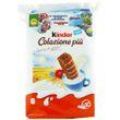 "Ferrero Kinder ""Colazione piu"" Küchlein, 10 x 29 g 001"