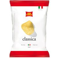 "San Carlo Chips ""Classica"", 180 g"