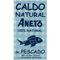 """Aneto Caldo Natural de Pescado """"Fischbrühe"""", 1000 ml"""