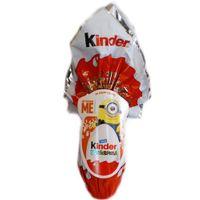 "Ferrero Kinder Gran Sorpresa großes Überraschuns-Ei ""Minions"", 150 g"