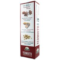 "La Barraca Vermouth Botanical Collection ""Wermut Mix"" 3 Uniqe Sensations, 3 Gewürzsorten"