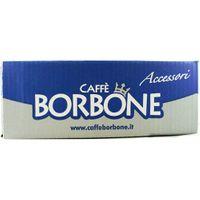 """Caffe Borbone Accessori Kit """"Espresso Kit""""  150 Espressobecher, Zucker und Rührstäbe verschiedene Farben"""
