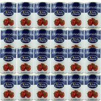 "24 x O Sole e Napule il Pomodorino ""Kirschtomaten, Cherrytomaten"", 400 g"